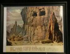 Original B&W Movie Still - 1960s Sci Fi Jules Vern's Mysterious Island #1