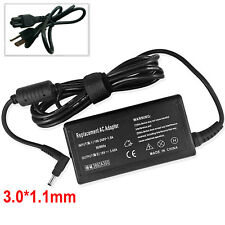 65W AC Adapter Charger Power For Acer Aspire One Cloudbook 11 AO1-131 AO1-131M