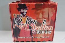 Red Skelton Show VHS Box Set