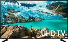 SAMSUNG UN43NU6900B 43-Inch LED 4K UHD Smart TV - used