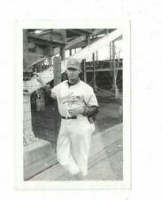 Hugh Casey Vintage Original Brooklyn Dodgers Baseball Photo