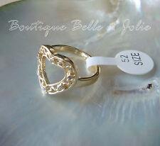 Modeschmuck-Ringe im Verlobung-Stil mit Strass