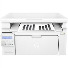 Impresora HP Multifuncion LaserJet M130nw