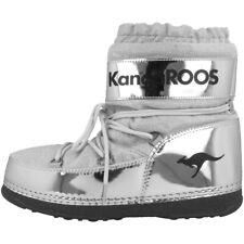 KangaROOS Blue K-Moon Stiefel Schuhe Stiefeletten Winterstiefel Boots 18306-9900