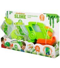 Nickelodeon Slime Hyper Blaster super soaked toy gun Pack NEW