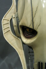 STAR WARS  General Grievous LIFE SIZE 1:1 BUST KIT PROP REPLICA RARE