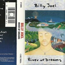 Billy Joel - River of Dreams (Cassette 1993 Columbia)