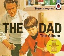 VARIOUS ARTISTS - HOW IT WORKS: THE DAD - THE ALBUM NEW CD