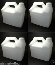 Carpet Cleaning In Line Sprayer I Gal Container Set Of 4