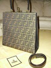Authentic FENDI Handbag with Should