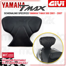 SCHIENALINO SCHIENALE GIVI TB51 YAMAHA TMAX T-MAX 500 2004 - 2005 - 2006 - 2007