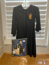 Kids Rubies Harry Potter Gryffindor Robe Costume - Size Youth Medium