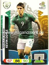Adrenalyn XL EURO EM 2012 - Kevin Doyle - Irland