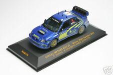 1:43 RAM 178 SUBARU IMPREZA WRC SOLBERG RALLY SWE 2005