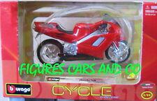 MOTO1/18 HONDA NR 750 MOTORCYCLE  BURAGO