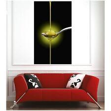 Affiche poster huile d'olive 36822112