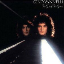 "12"" Gino vannelli the gist of the Gemini (Love of My Life) 70`s A & M signifiant"