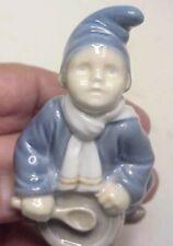 Royal Copenhagen Drummer Boy figurine #3647