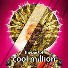COOL MILLION-THE BEST OF COOL MILLION-IMPORT CD WITH JAPAN OBI E51