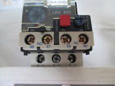 Telemecanique LR2D1307 Overload Relay