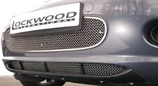 Mazda MX5 Miata Mk3 (05-08) Woven Stainless Steel wire mesh for the Lower Grille