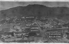 b76189 Brasil Vista parcial Juiz de Fora 1925 see