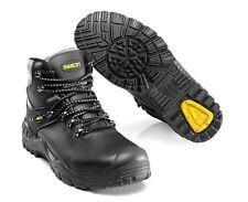 Mascot Chaussures de Travail Elbrus Gr.46 Bottes de Sécurité S3 Jaune/Noir