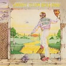 Elton John - Goodbye Yellow Brick Road NEW CD