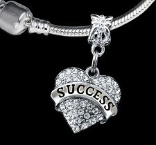 Success jewelry Successful jewelry Success charm successful charm Mark of succes