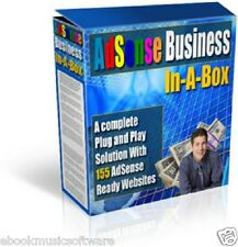 Adsense Ready Websites with multiple Articles for  Website Business Earn Money