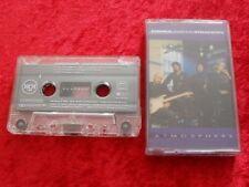 MC Atmosphere - Dance with a stranger - Musikkassette Cassette