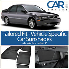 Volvo S40 4dr 1995-2004 CAR WINDOW SUN SHADE BABY SEAT CHILD BOOSTER BLIND UV