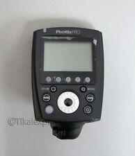 Phottix PH89074 Odin II TTL Flash Trigger Transmitter for Canon - Photographic