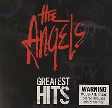 Greatest Hits - Angels (2011, CD NEU)