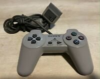 Sony Playstation 1 Controller SCPH-1080 U 94041 - Perfect - US Seller