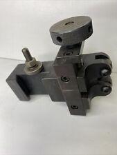 Aloris Cxa 19 Adjustable Knurling Holder 2 Max Lathe Quick Change Usa