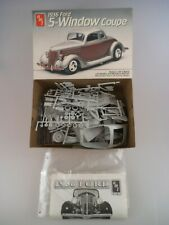 amt Ertl Bausatz 6924 1936 Ford 5-Window Coupe 1:25 (4383)
