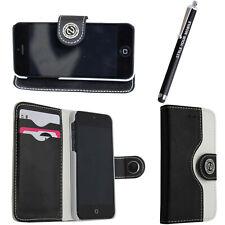 Apple iPhone 4g 4s 5S  se 6 6s 7 8 x xs /xr x max Wallet  leather Case Cover
