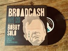 """Broadcash Plays Cash Featuring Bobby Solo 10"""""""