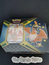⭐ Pokemon - Pokébox Nigosier-V EB4.5 Destinées radieuses FR Neuf