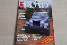 164037) Toyota Land Cruiser LJ 73 - Off Road 08/1986