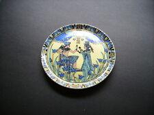 Porcelaine Egypt Ceramica Small Plate