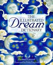 The Illustrated Dream Dictionary-ExLibrary