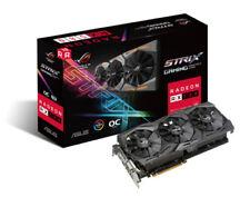 Schede video e grafiche ASUS con PCI Express x16 per prodotti informatici Linux