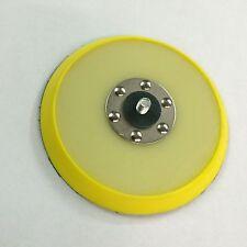"""5"""" Orbital Hook & Loop  Back Sanding pad fits 7335 7334 rep Porter Cable 15000"""