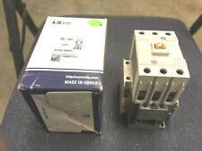LSIS,MC-50a, 2a2b,CONTACTOR