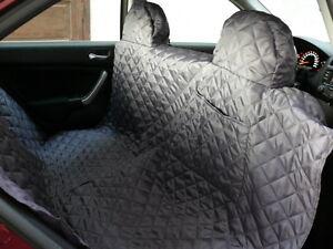 Autoschondecke Hundedecke Schutzdecke Autoschutzdecke 160 180 200cm x 140cm
