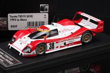 Toyota TS010 (#38) 1993 *Le Mans* -- HPI #8569 1/43