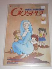 One Pound Gospel #4 Takahashi NM Viz Select Comics 1996