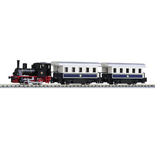 "Kato 10-500-2 Pocket Line Steam Train Set ""Meruhen World"" - N"